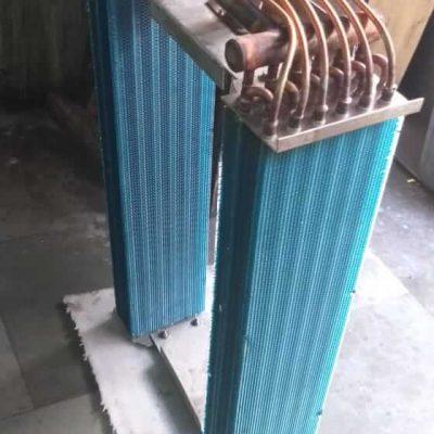 Bus coils